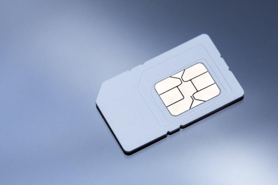 JT fixed IP sim card