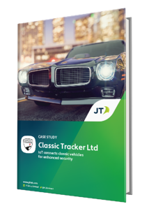 Classic Tracker Case Study LP Thumbnail