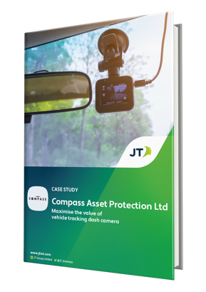 Compass Asset Protection Ltd Dash Camera Case Study LP Thumbnail