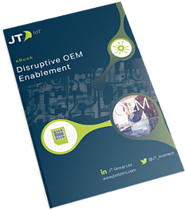 Disruptive OEM Enablement eBook